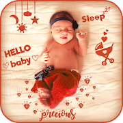 Baby Pics - Pregnancy & Baby Milestone Photos