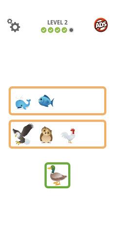 Emoji Match & Connect  screenshots 3