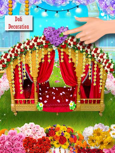 Royal Indian Wedding Rituals and Makeover Part 1 21.0.2 screenshots 7