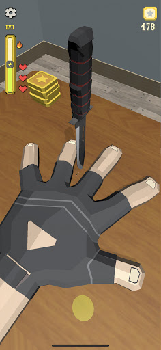 Knife Game screenshots 3