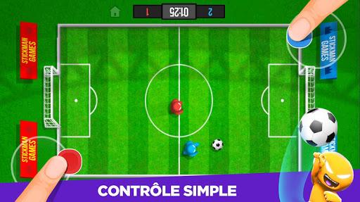 Stickman Party: Jeux pour 1 2 3 4 joueurs gratuits screenshots apk mod 3