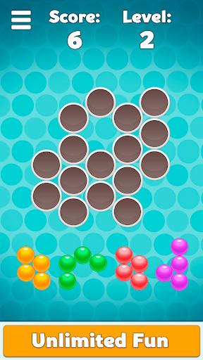Bubble Tangram screenshots 9