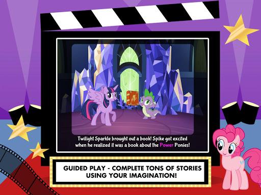 My Little Pony: Story Creator 3.4 Screenshots 10