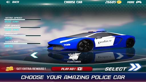 crime city police car driver screenshot 3
