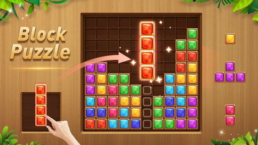 Block - Block Puzzle Classic  screenshots 14