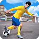 Street Soccer Games: Offline Mini Football Games