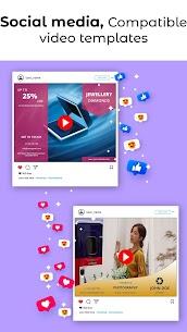 Video Brochure Maker – Video Marketing Templates (UNLOCKED) 16.0 Apk 5