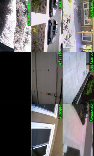 IP Cam Viewer Basic screenshot 2
