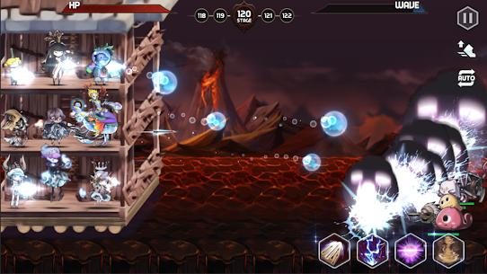 Tower King Grendel Mod Apk 1.03.02 4