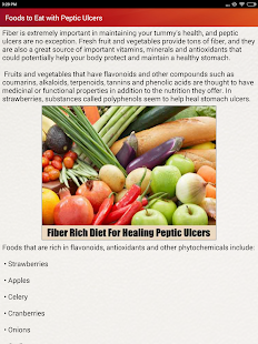 Peptic Ulcers Treatment & Help for Stomach Ulcers