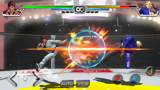 Infinite Fighter-Shadow of street- Apk Download NEW 2021 4