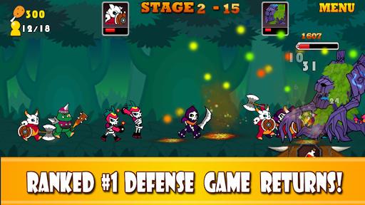 Naked King 2.0.3 screenshots 1