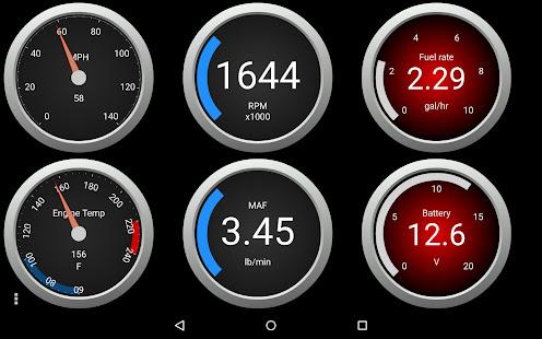 OBDLink (OBD car diagnostics)