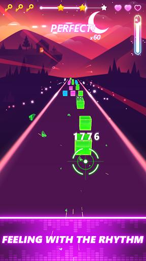 Beat Fire 3D:EDM Music Shooter 1.0.4 screenshots 11