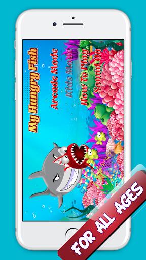 ЁЯРа Hungry Piranha apklade screenshots 1