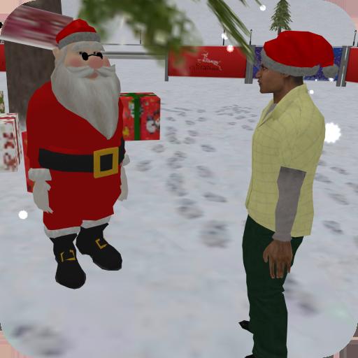 Baixar Crime Santa para Android