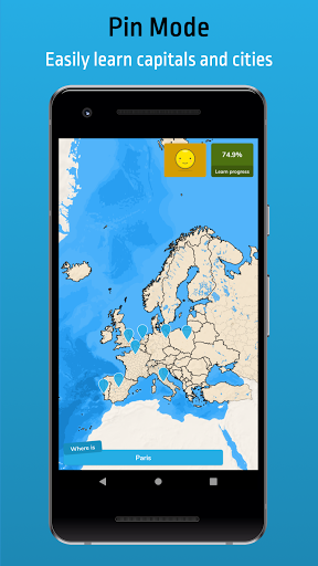 Where is that? - Learn countries, states & more 6.3.1 screenshots 3