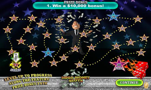 MEGA Money Slots PAID 2