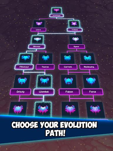 Crab War : Idle Swarm Evolution 3.28.0 screenshots 14