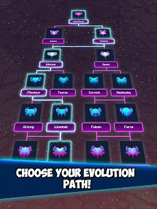 Crab War : Idle Swarm Evolution Full Apk İndir 6