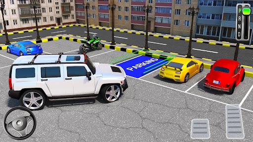 Car Parking Simulator Game  screenshots 2