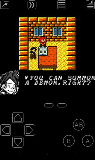 My OldBoy! - GBC Emulator screen 1