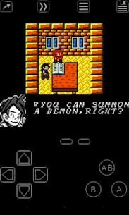 Free My OldBoy! – GBC Emulator 4