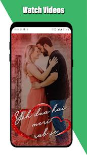 Lovely – Lyrical Video Status Maker – Video Maker App Download 3