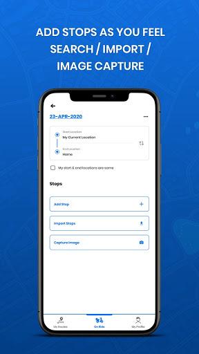 Zeo Route Planner - Fast Multi Stop Optimization 6.8 Screenshots 3