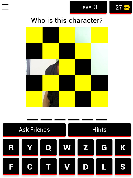 Screenshot 15 de Cobra Kai Fan Quiz para android