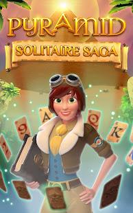 Pyramid Solitaire Saga 1.114.1 Screenshots 18