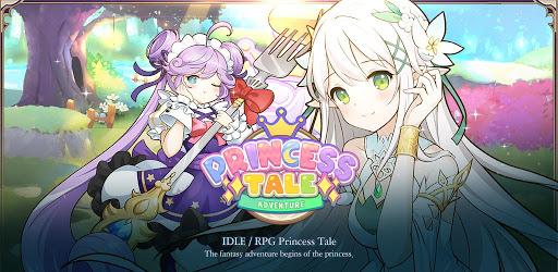 Princess Tale Versi 1.6.03