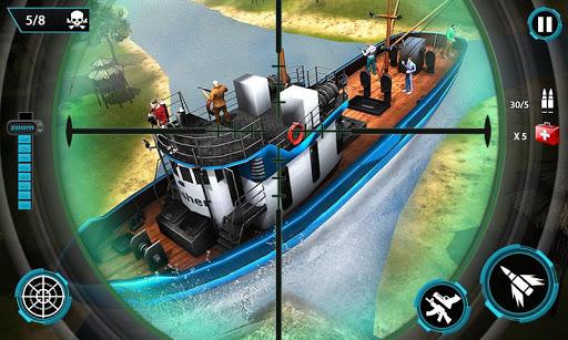 FPS Terrorist Secret Mission: Shooting Games 2020 2.1 screenshots 20