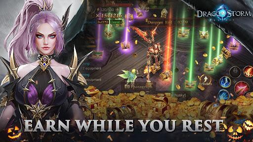 Dragon Storm Fantasy 2.0.1 screenshots 4