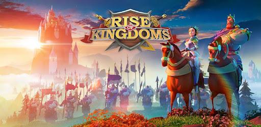 18+ Cara Membuat Akun Baru Rise Of Kingdom paling mudah