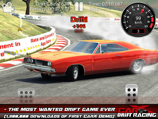 CarX Drift Racing Lite 1.1 screenshots 9