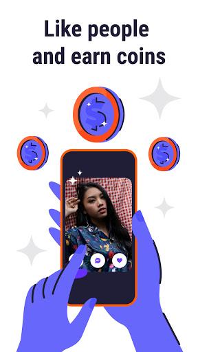 2Steps: Dating App & Chat apktram screenshots 1