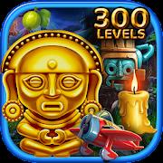 Hidden Object Games 300 Levels : Haunted Castle