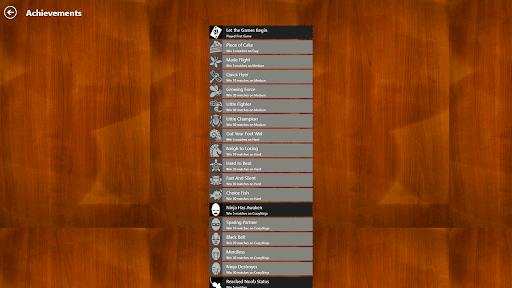 Cribbage JD  screenshots 16