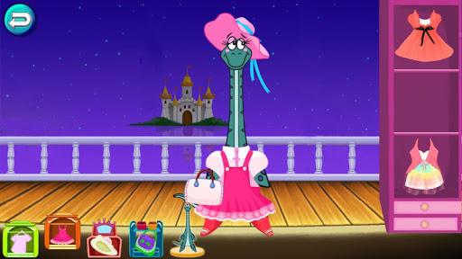 Dr. Dino Fun -Dinosaur Games for toddler kids free 4.5 screenshots 3