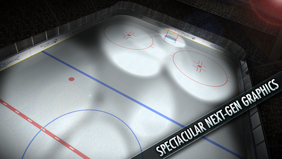 Hockey Showdown Screenshot