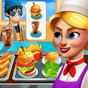 Cooking Mania - Girls Games Food Craze Restaurant