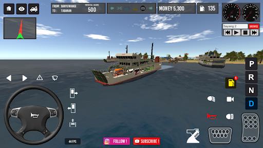 IDBS Bus Simulator 7.1 Screenshots 6