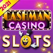 Cashman Casino:ฟรี Slots ป๊อกเด้ง เก้าเก เกมไพ่รวม