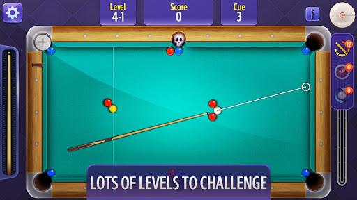 9 Ball Pool 3.2.3997 Screenshots 13