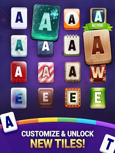 Wheel of Fortune: Words of Fortune Crossword Fun  screenshots 23