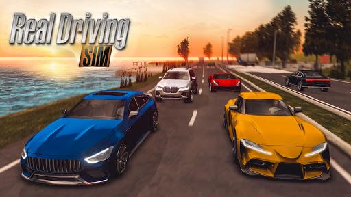 Real Driving Sim 4.3 Screenshots 1