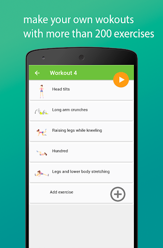 Foto do Full body workout - Lose weight 20 days