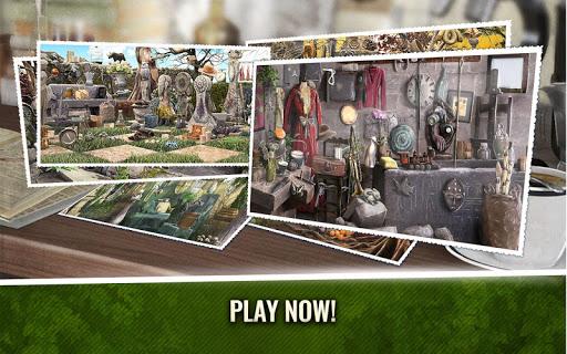 Secrets Of The Ancient World Hidden Objects Game screenshots 9