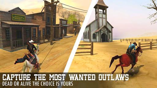 Guns and Spurs 2 screenshots 9